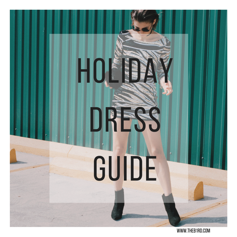 HOLIDAYDRESS