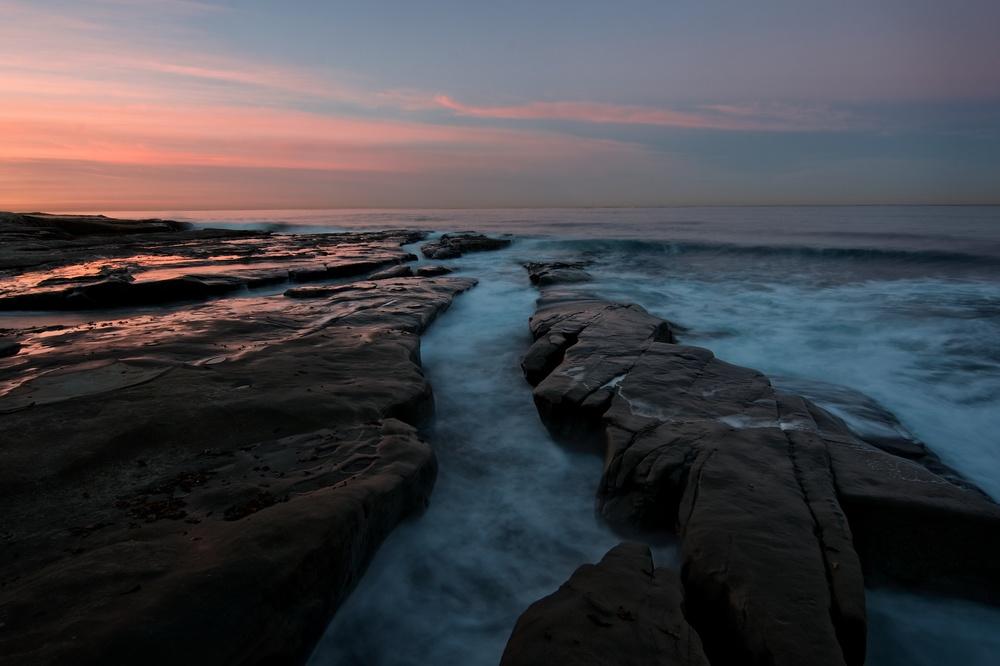 La Jolla Sunrise