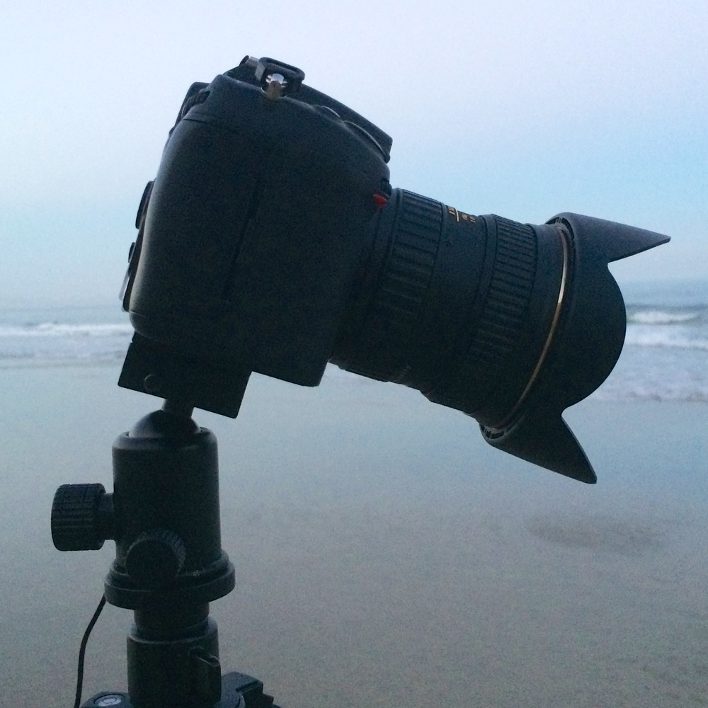 Shot 2 / Angle of the Camera