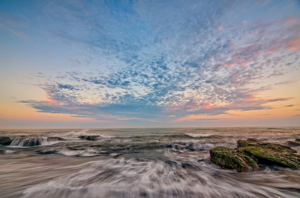 Sunrise & Sunset Gallery  / Ocean Beach /  Buy a Print