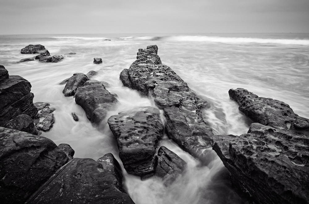 La Jolla Rocks