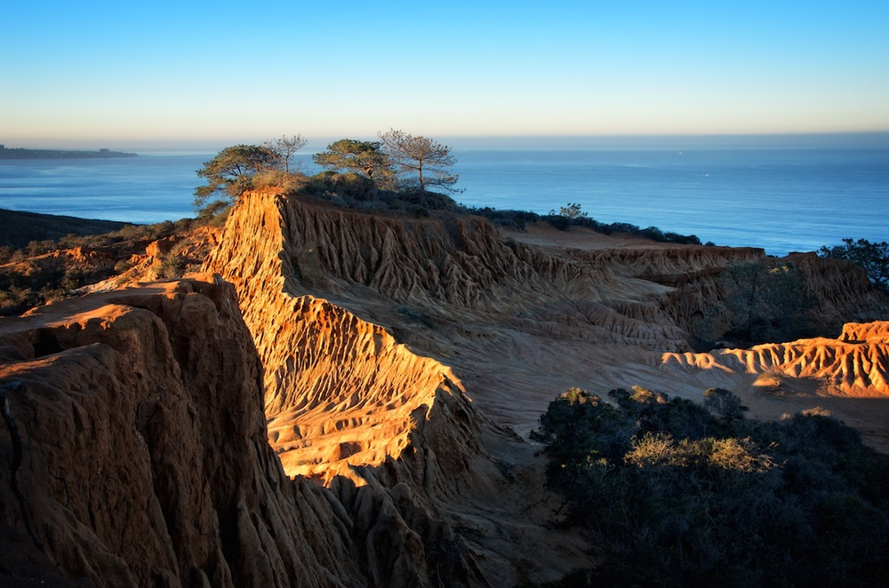 Broken Hill, Torrey Pines Reserve