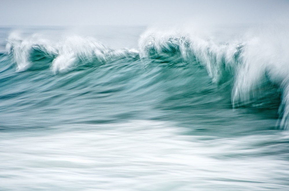 Ocean Fingers, San Diego