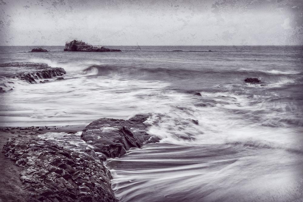 Pelican Rock 1