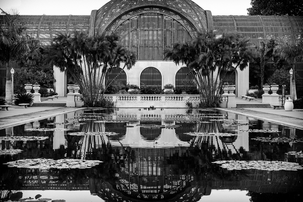 The Botanical Building
