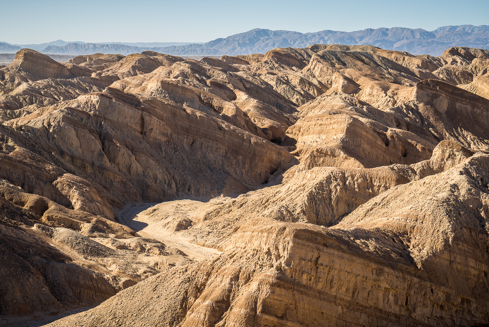 Anza Borrego Overlook