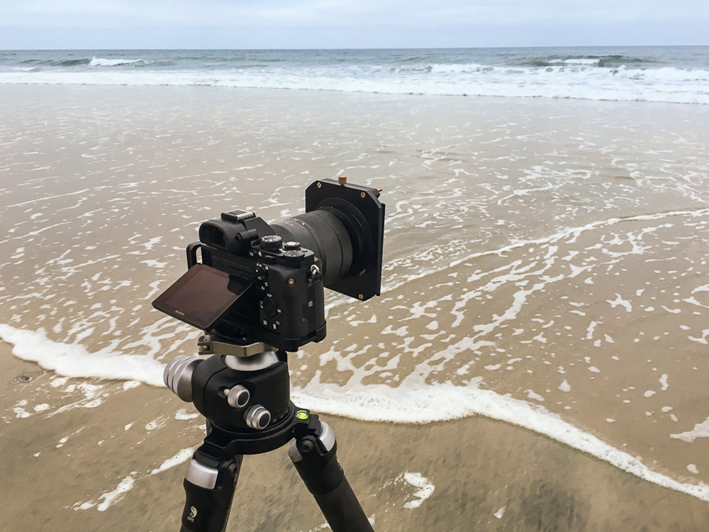 5 Tips To Protect Your Camera Gear At The Beach — Scott Davenport ...