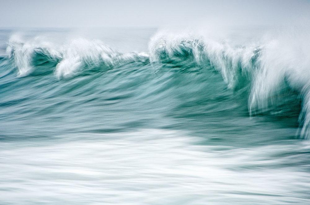 Ocean Fingers