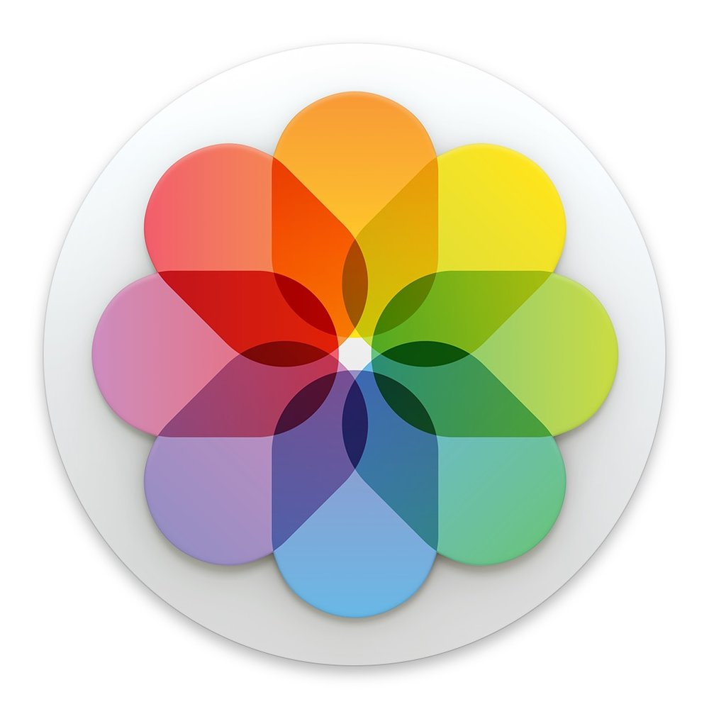 macOS Photos, Free