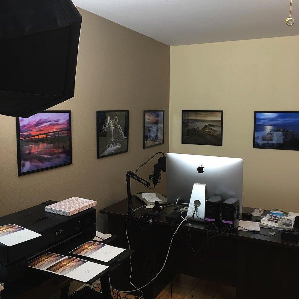 Studio, Late 2016