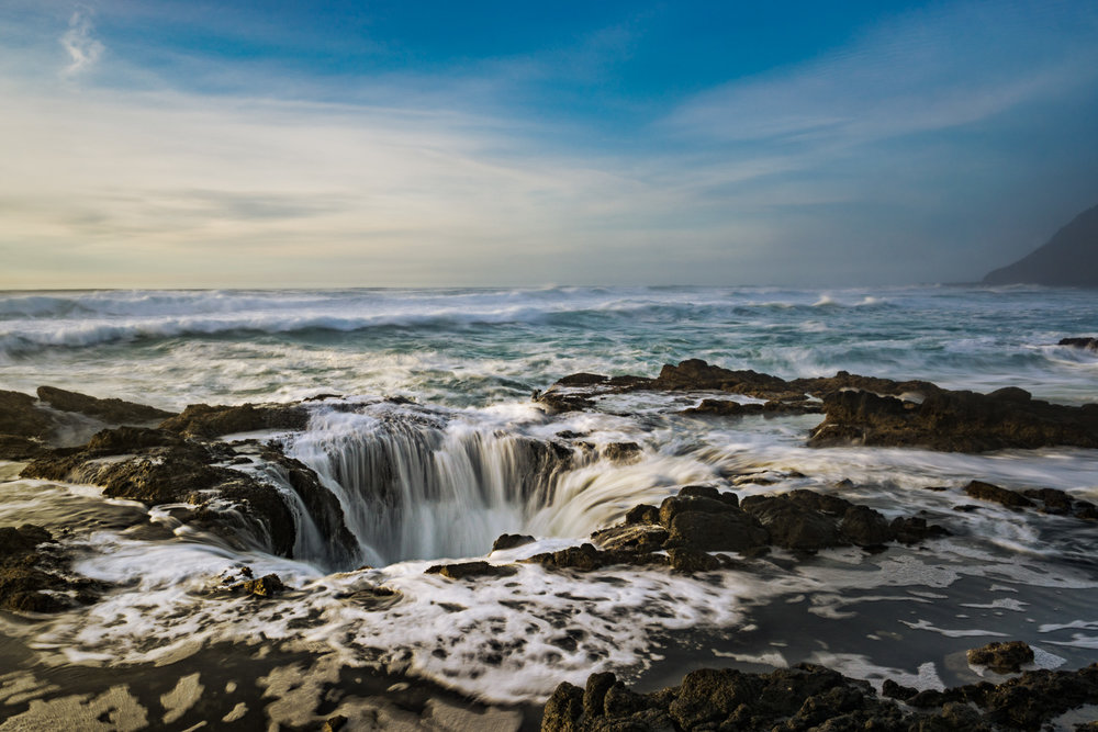 Copy of Thor's Well