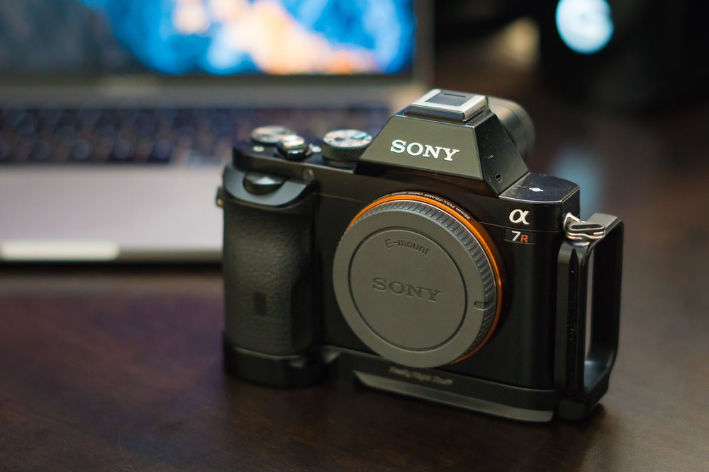 Ask yourself what limitation a new camera body will overcome