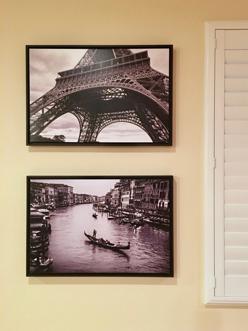 Large prints from my older 6MP photos. Thanks ON1 Resize!