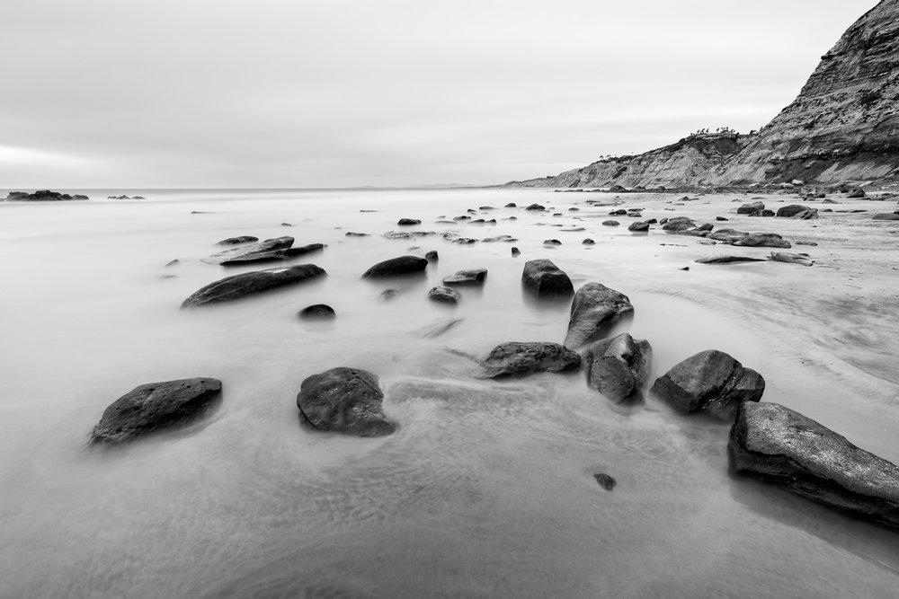 Scripps Beach