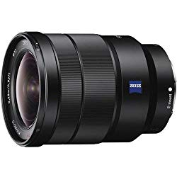 Sony 16-35mm F/4 ( Amazon )