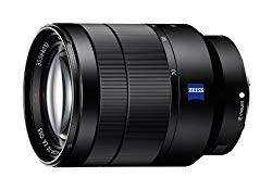 Sony 24-70mm F/4 ( Amazon )