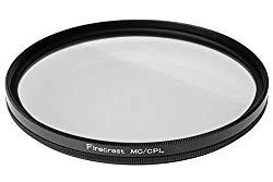 Formatt-Hitech Circular Polarizer ( Amazon )