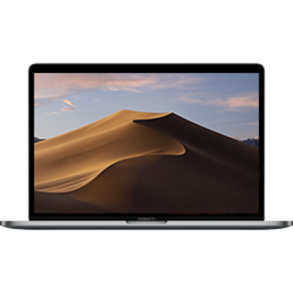 Apple MacBook Pro ( Amazon )