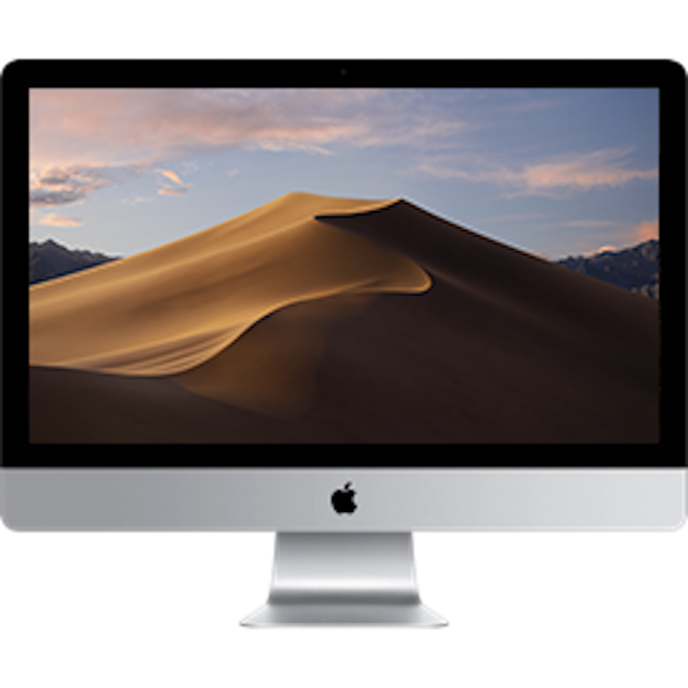 "Apple iMac 27"" 5K ( Amazon )"