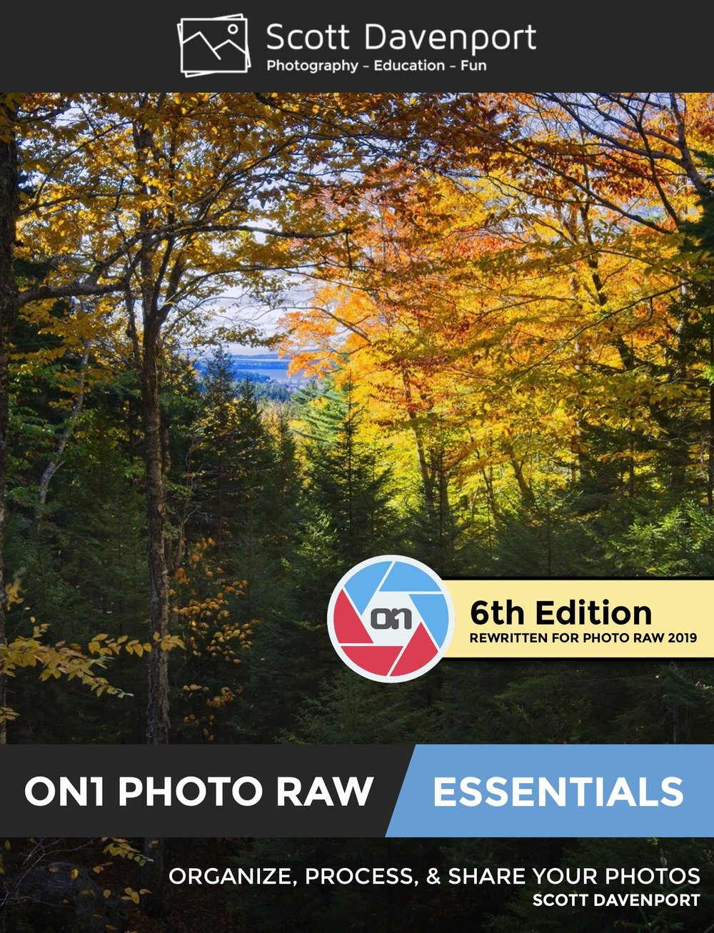 ON1 Photo RAW Essentials, 6th Edition, Coming Soon
