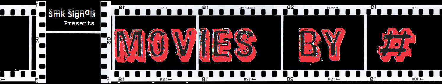 Movies by Number