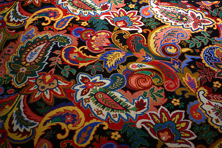 Bellagio Carpet