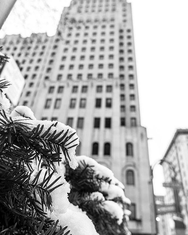Snow Day ☃️ ▫️ ▫️ 📸 @righthalf ▫️ ▫️ #downtown419 #downtowntoledo #toledo #ohio #glasscity #igers_toledo #419 #youwilldobetterintoledo #toledoohio #ohioexplored #ohiogram #letsroamohio #inthe419 #igersmidwest #myohioadventure #naturalohio #ig_unitedstates #streets_vision #usaprimeshot #shotzdelight #ig_northamerica #citygrammers #killyourcity #heatercentral