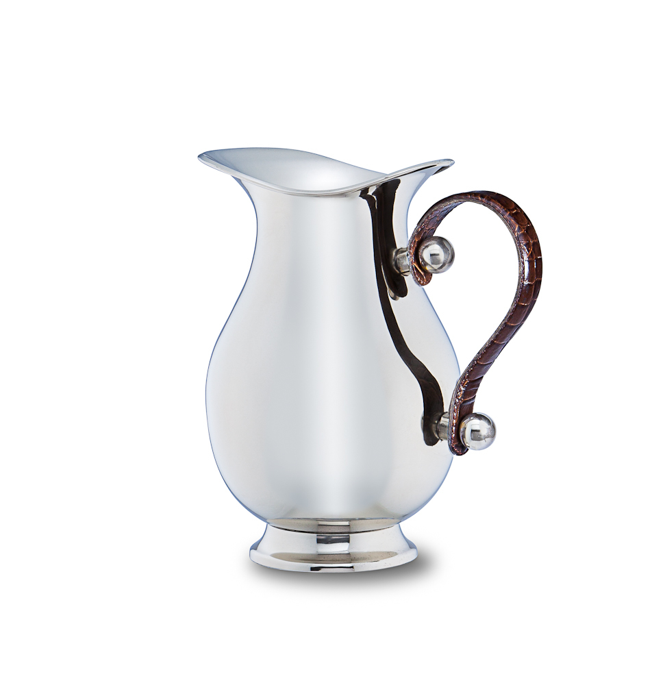 Tara Pitcher with Crocodile Handle.jpg