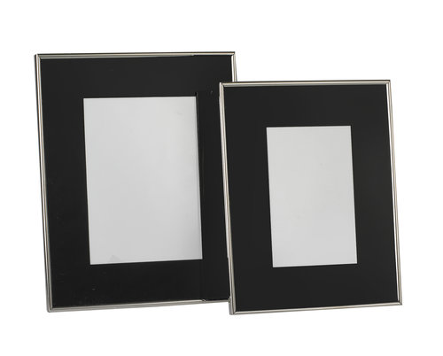 Black & White Elle Frames — GIfted of Larchmont