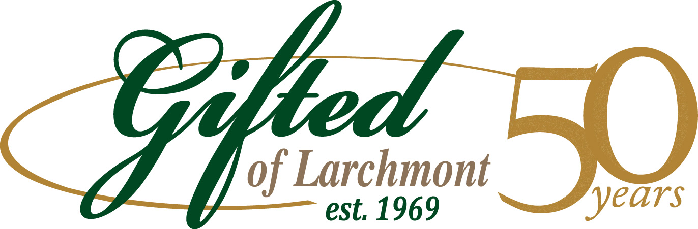 GIfted of Larchmont