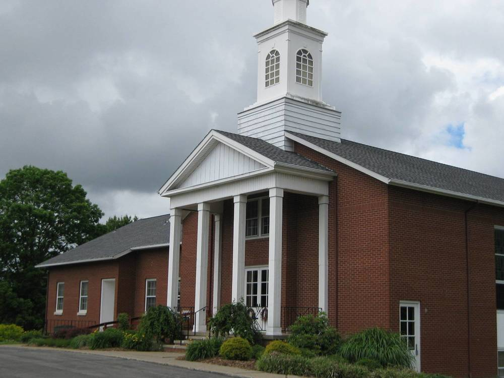 Sandy Lake Presbyterian Church