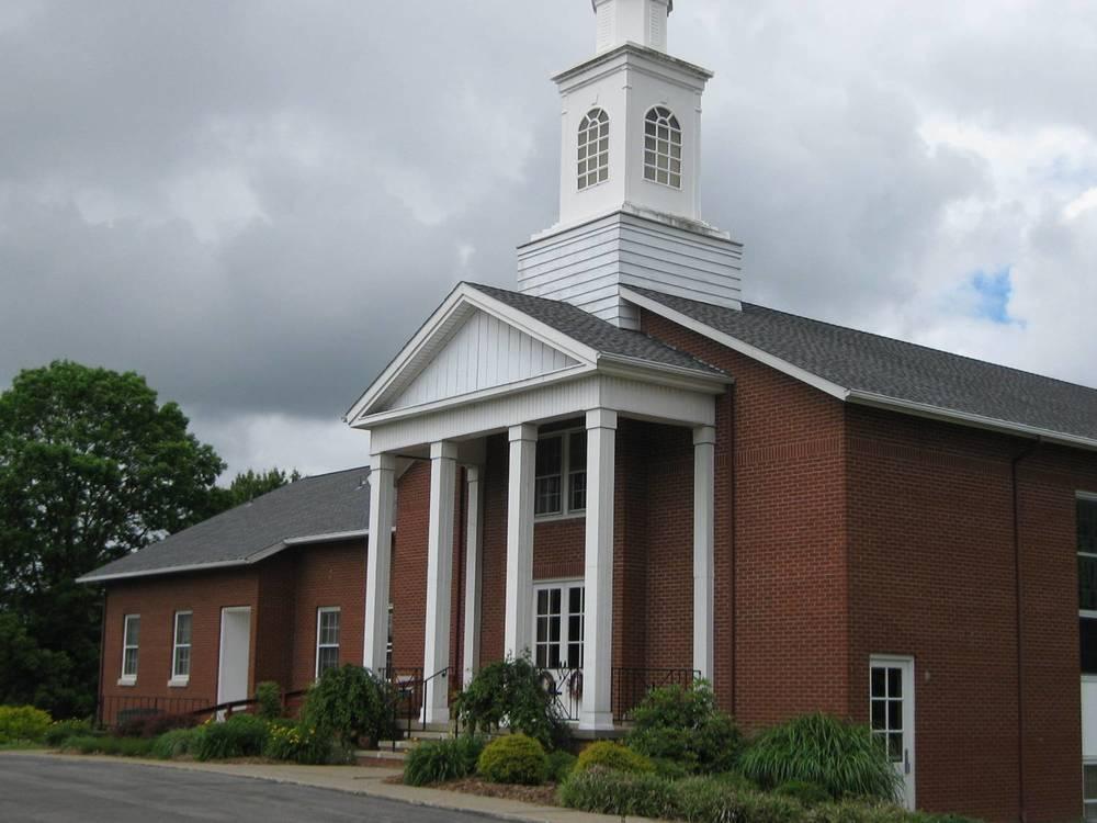 Sandy Lake Presbyterian Church