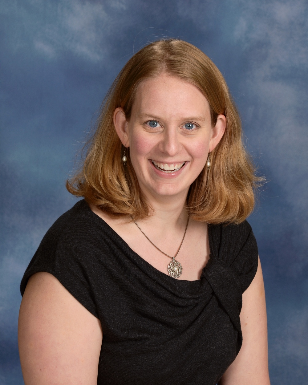 Rev. Beth Creekpaum