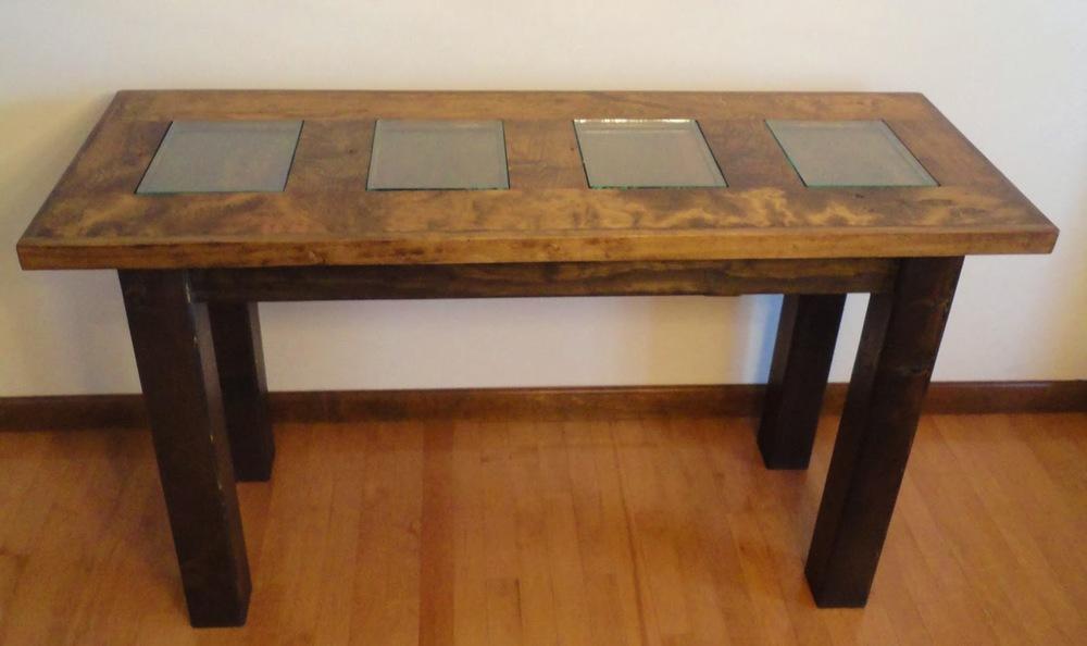 door table