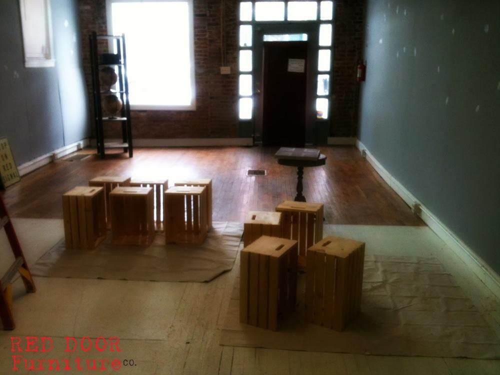 Red Door Furniture Co.