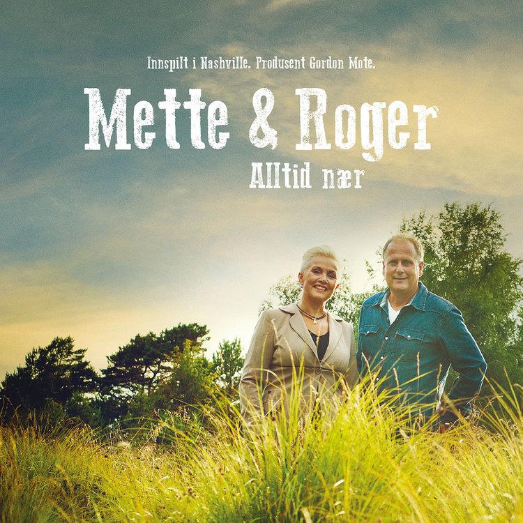 """CD: """"ALLTID NÆR"""" KR. 200,-"""