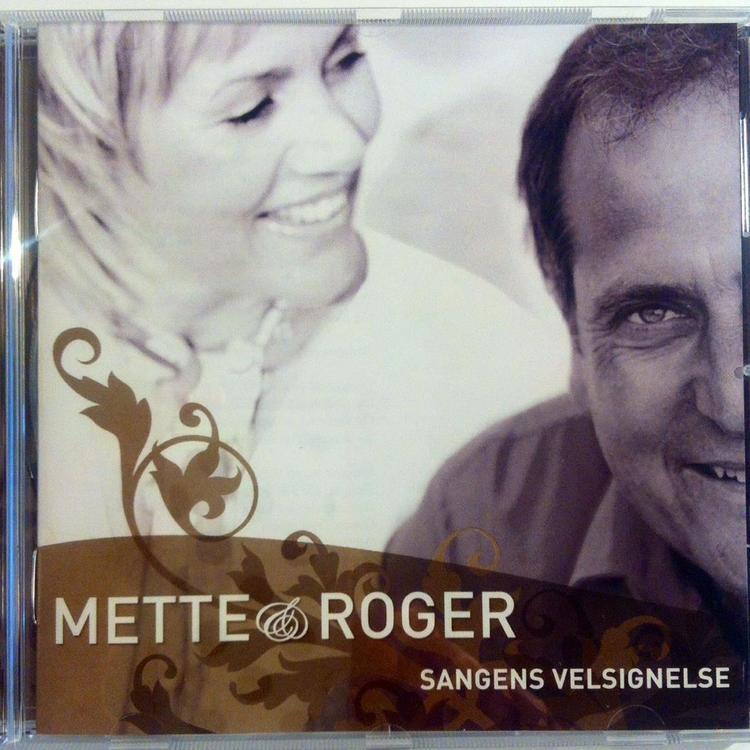 """CD: """"SANGENS VELSIGNELSE"""" KR. 150,-"""