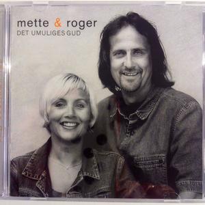 """CD: """"DET UMULIGES GUD"""" KR. 150,-"""