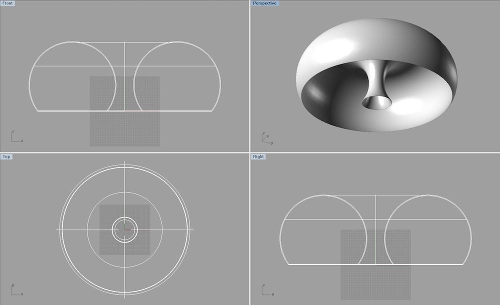 CAD visuals | Photo Studio Libertiny