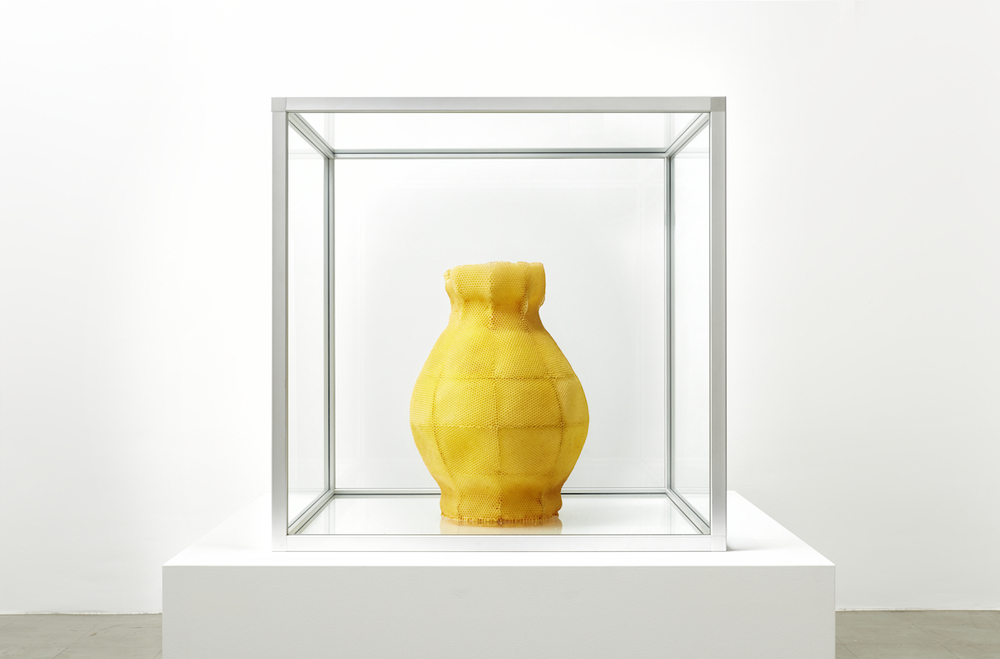 Vessel #1 | Private Collection Photo Eric Zee