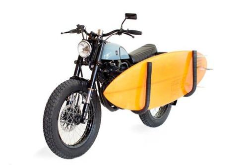 rozanes: ReCraft Your Ride:Ulu by Deus Bali