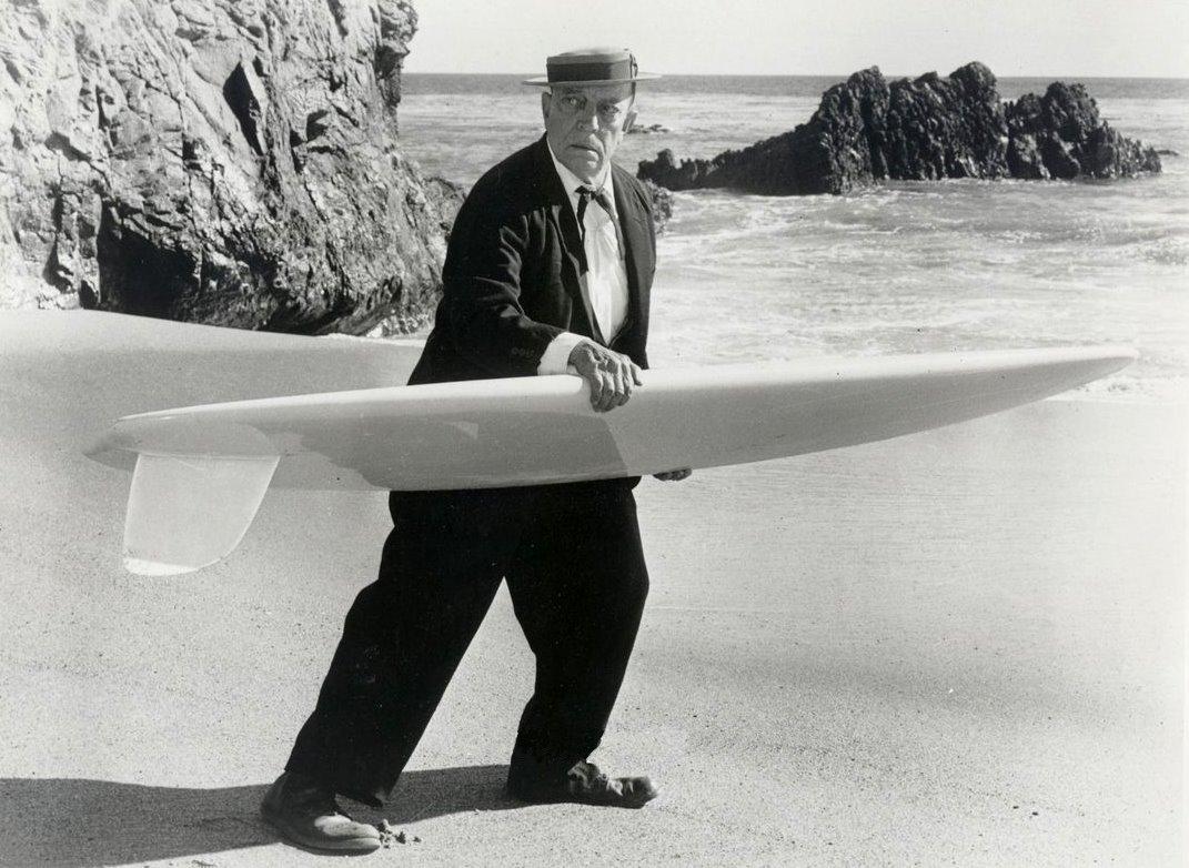 retrogasm :     Buster Keaton the big kahuna…