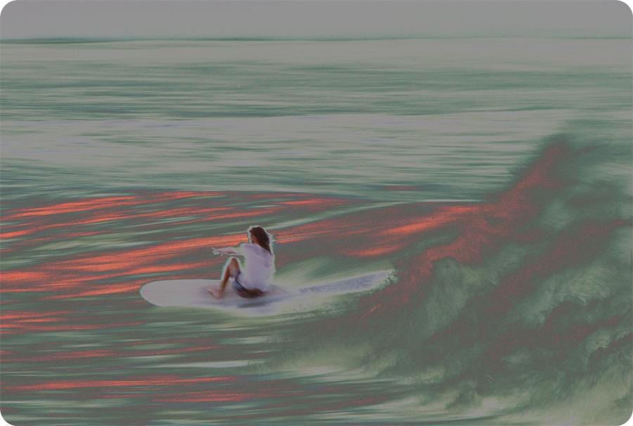 thexraymachines: single fin livin surfer/maximilian photo/crish