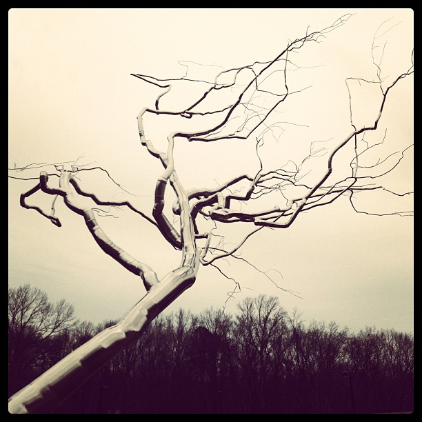 #crystalbridges Arkansas  (Taken with  instagram )