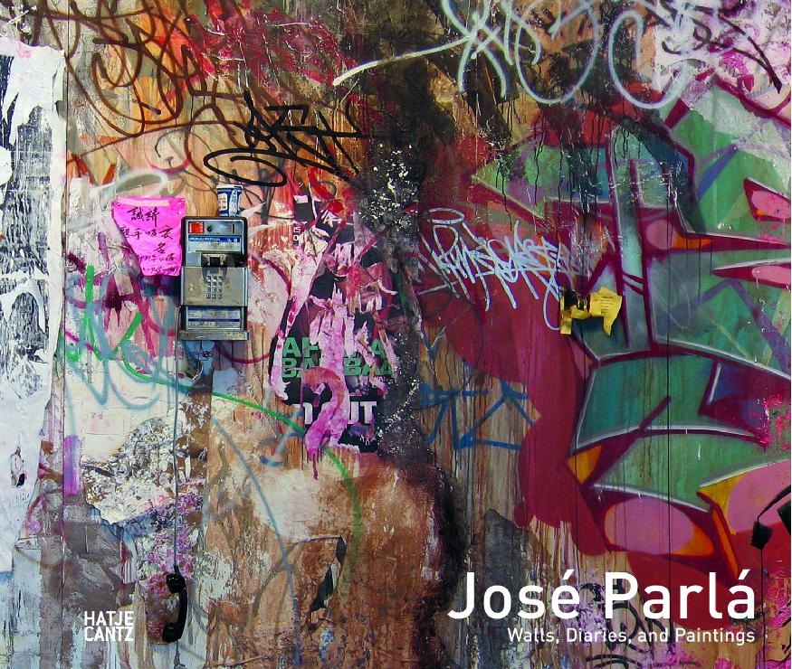 click it… jose parla's new book coming soon!