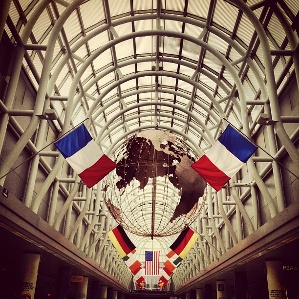 Taken with  Instagram  at Chitown