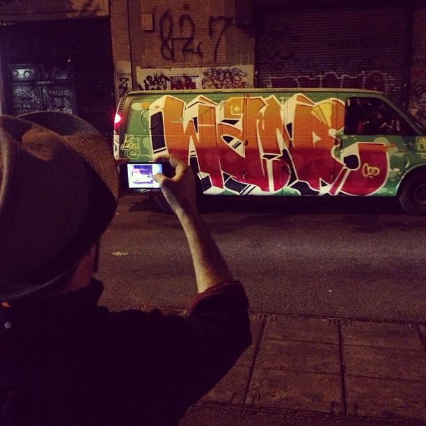 @joseparla snaps #wane