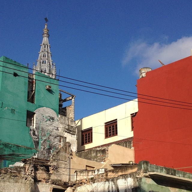 #wrinklesofthecityhavana @jr @joseparla (at Habana)