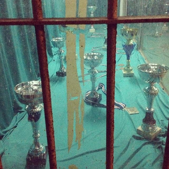 Winning (at Habana)