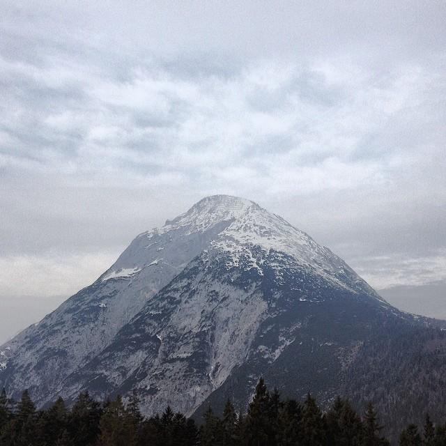 at Tyrolia
